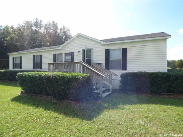 7690 NW 180 Street, Trenton, FL 32693 (MLS #409090) :: Florida Homes Realty & Mortgage