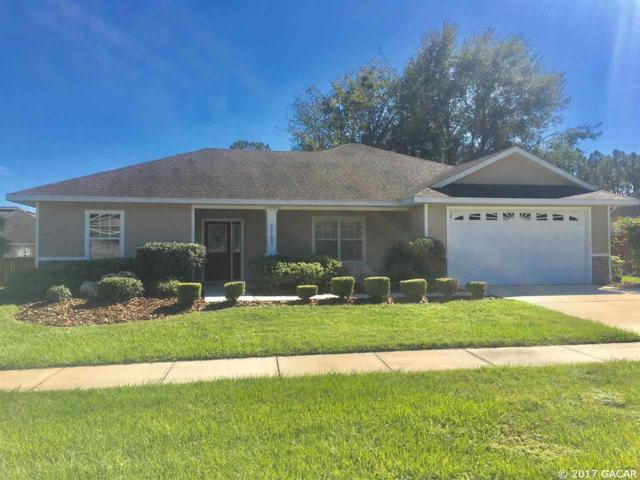 14163 NW 10th Road, Newberry, FL 32669 (MLS #409102) :: Bosshardt Realty