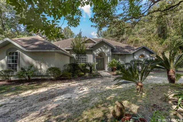 15640 NW 180TH Avenue, Alachua, FL 32615 (MLS #409129) :: Thomas Group Realty