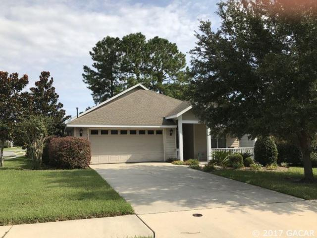 14582 NW 22ND Place, Newberry, FL 32669 (MLS #409135) :: Thomas Group Realty