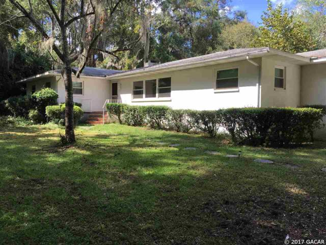 2120 SW 44TH Avenue, Gainesville, FL 32608 (MLS #409137) :: Thomas Group Realty