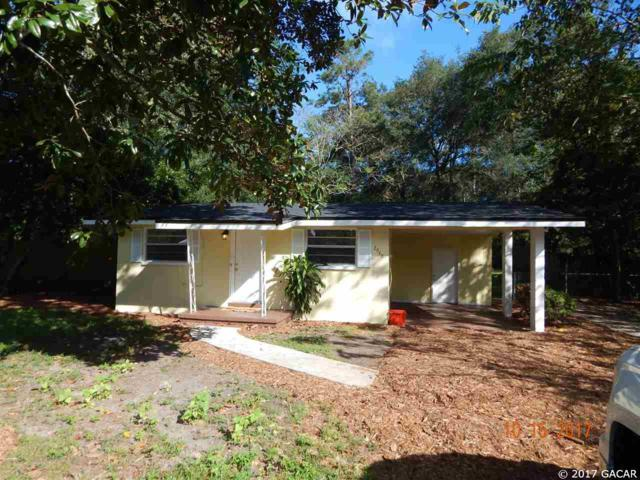 2940 SE 18th Avenue, Gainesville, FL 32641 (MLS #409138) :: Thomas Group Realty