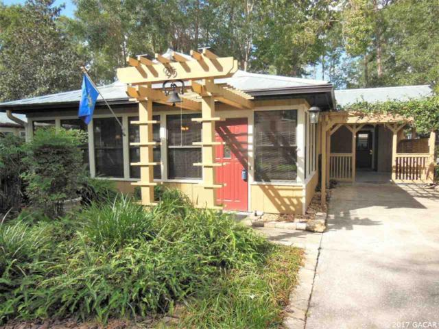 8620 NW 13TH Street, Gainesville, FL 32653 (MLS #409147) :: Thomas Group Realty