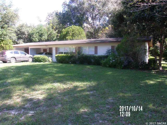 17339 NW 242 Street, High Springs, FL 32643 (MLS #409150) :: Florida Homes Realty & Mortgage