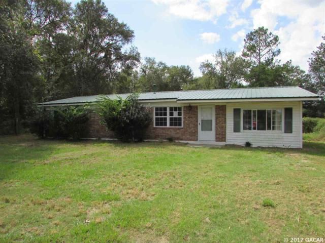 4580 SE Country Club Road, Lake City, FL 32025 (MLS #409163) :: Thomas Group Realty