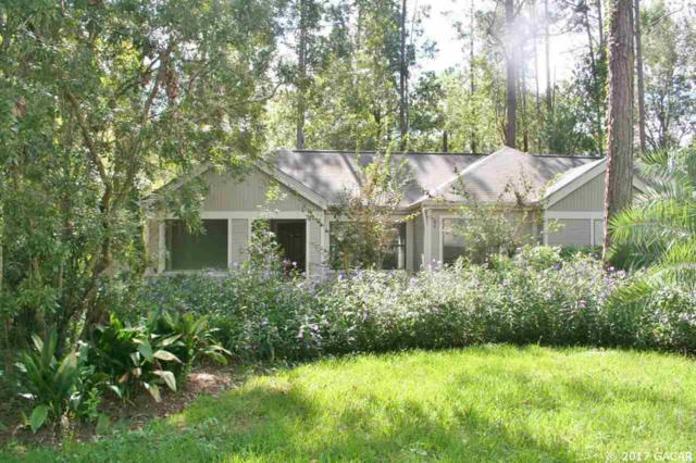 8411 SW 52ND Place, Gainesville, FL 32608 (MLS #409164) :: Thomas Group Realty