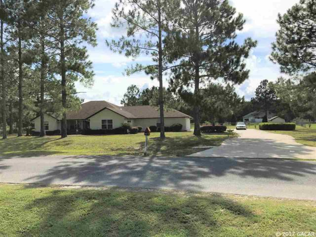 11310 NW 73rd Court, Chiefland, FL 32626 (MLS #409166) :: Bosshardt Realty