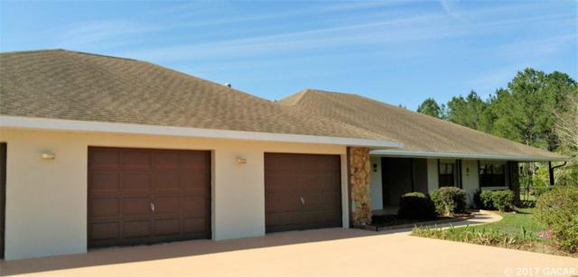 11908 NW 122nd Terrace, Alachua, FL 32615 (MLS #409173) :: Pepine Realty