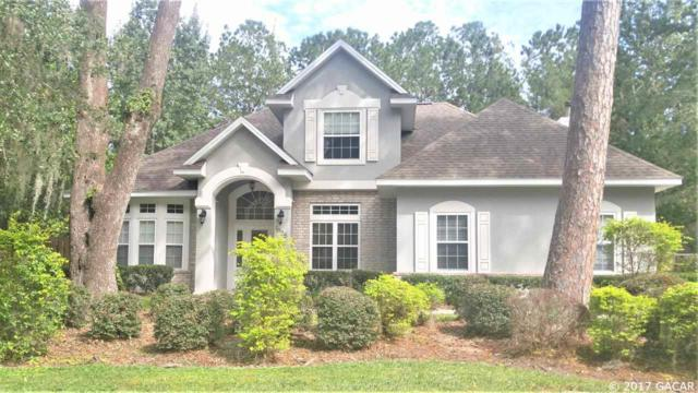 1025 SW 105 Terrace, Gainesville, FL 32607 (MLS #409178) :: Thomas Group Realty
