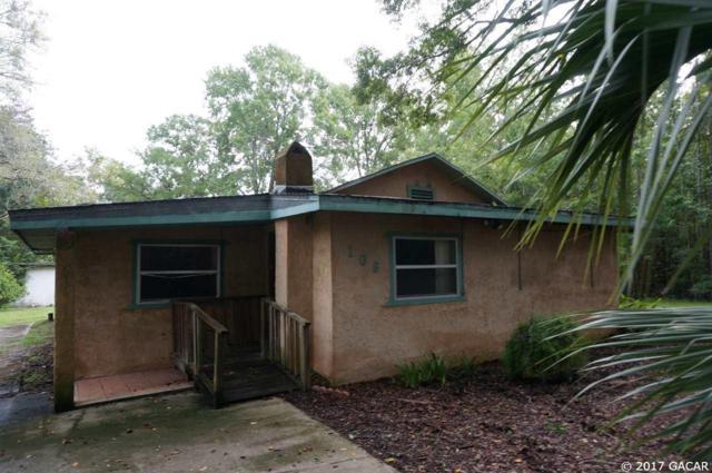 106 Browns Lane, Palatka, FL 32177 (MLS #409191) :: Thomas Group Realty