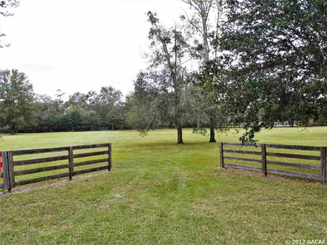 6048 NW State Road 45, Newberry, FL 32669 (MLS #409204) :: Bosshardt Realty