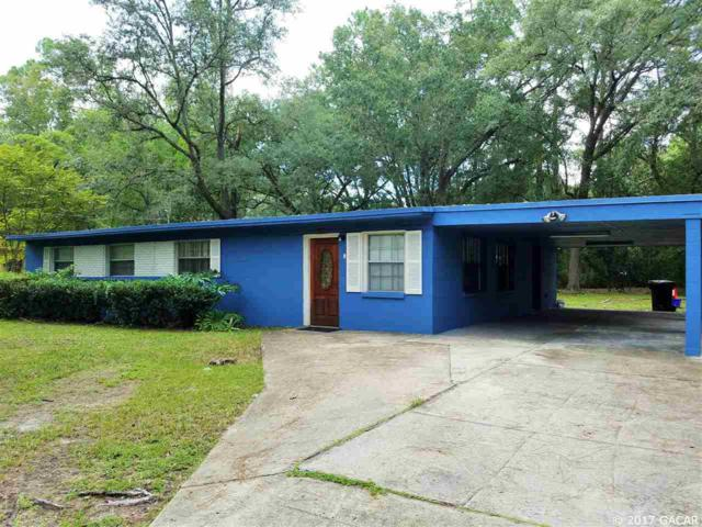 2414 NE 2 Avenue, Gainesville, FL 32641 (MLS #409207) :: Bosshardt Realty