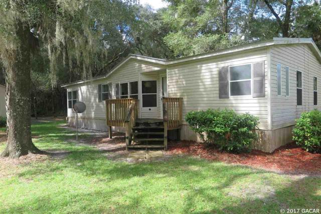 11024 NW 112th Place, Chiefland, FL 32626 (MLS #409210) :: Bosshardt Realty