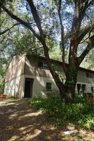 1308 SW 61ST Terrace C, Gainesville, FL 32607 (MLS #409211) :: Bosshardt Realty