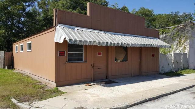 273 E Washington Street, Starke, FL 32091 (MLS #409216) :: Thomas Group Realty