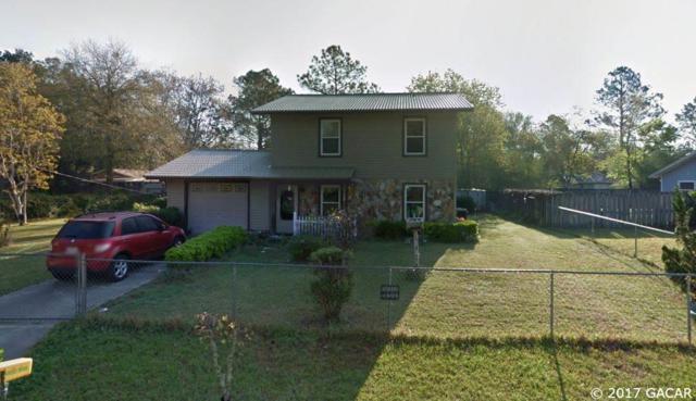 6425 NW 27 Terrace, Gainesville, FL 32653 (MLS #409218) :: Bosshardt Realty