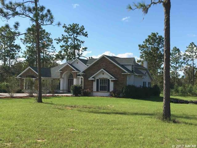 13161 NE 38th Place, Williston, FL 32696 (MLS #409245) :: Thomas Group Realty