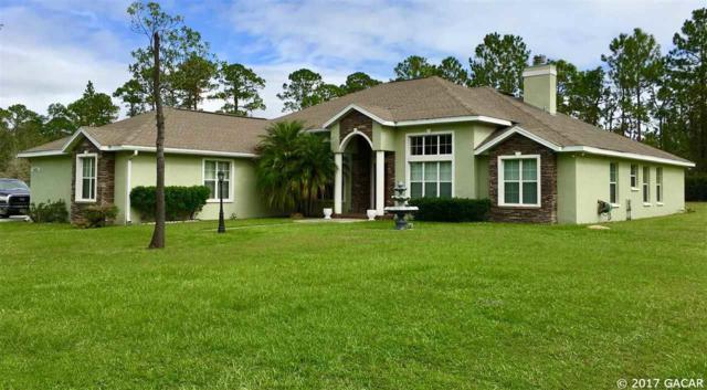 14005 SE 202ND Terrace, Hawthorne, FL 32640 (MLS #409272) :: Bosshardt Realty