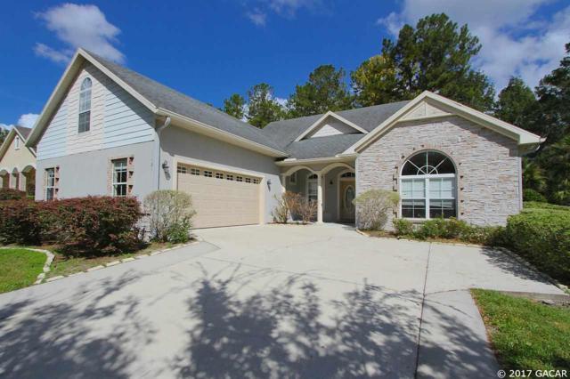 11921 NW 71 Terrace, Alachua, FL 32615 (MLS #409287) :: Pepine Realty