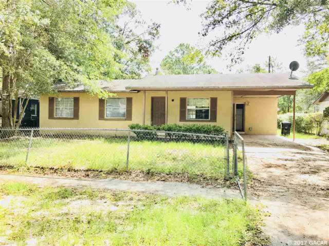 2533 NE 11th Place, Gainesville, FL 32641 (MLS #409375) :: Florida Homes Realty & Mortgage