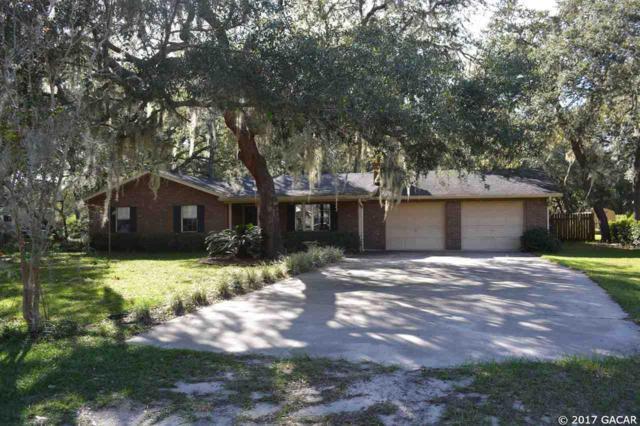 8666 Oakview Road, Melrose, FL 32666 (MLS #409384) :: Thomas Group Realty
