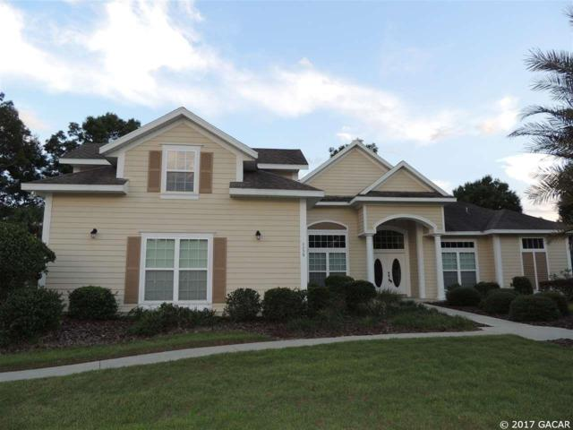 8839 SW 14th Avenue, Gainesville, FL 32607 (MLS #409386) :: Florida Homes Realty & Mortgage