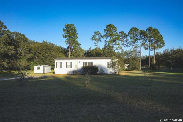 17349 NW 217 Terrace, High Springs, FL 32643 (MLS #409393) :: Florida Homes Realty & Mortgage