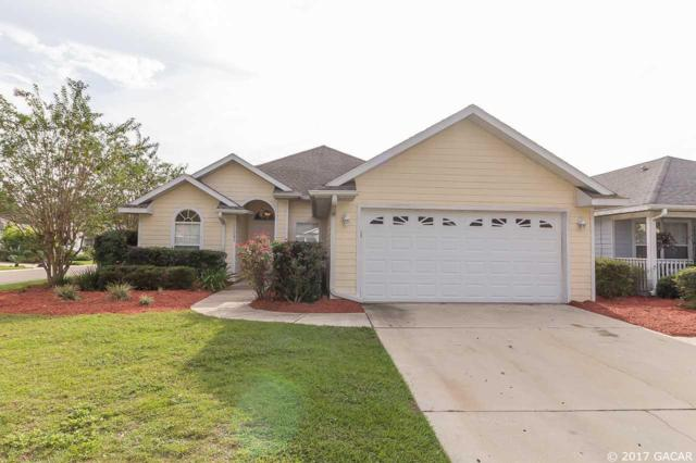 11787 NW 61st Terrace, Alachua, FL 32615 (MLS #409428) :: Florida Homes Realty & Mortgage
