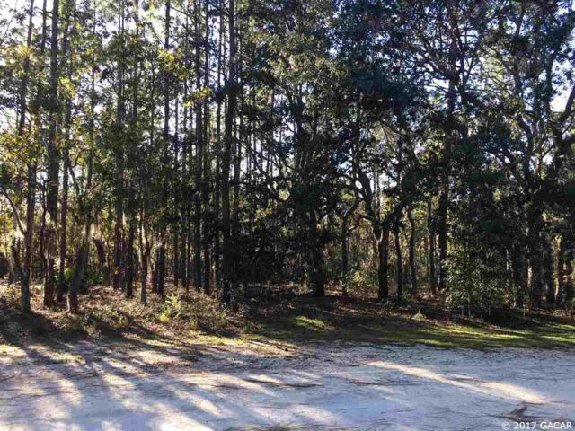 TBD NE 93RD Terrace, Archer, FL 32618 (MLS #409462) :: Pepine Realty