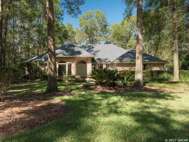 8890 SW 45 Boulevard, Gainesville, FL 32608 (MLS #409463) :: Thomas Group Realty