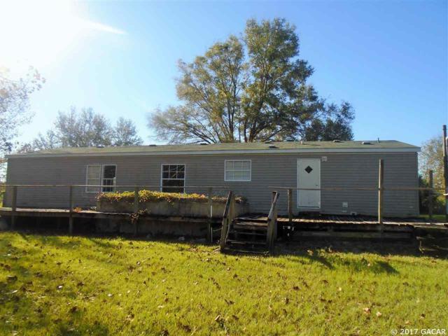 760 NW 96TH Place, Branford, FL 32008 (MLS #409479) :: Bosshardt Realty