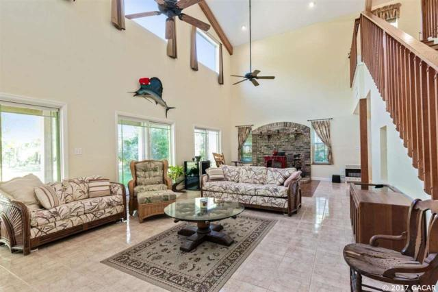 9170 SE 2 Street Road, Trenton, FL 32693 (MLS #409517) :: Florida Homes Realty & Mortgage