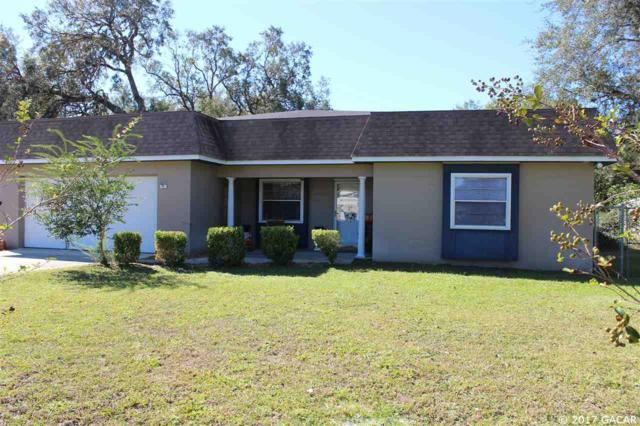 601 NW Hebron Avenue, Keystone Heights, FL 32656 (MLS #409548) :: Florida Homes Realty & Mortgage