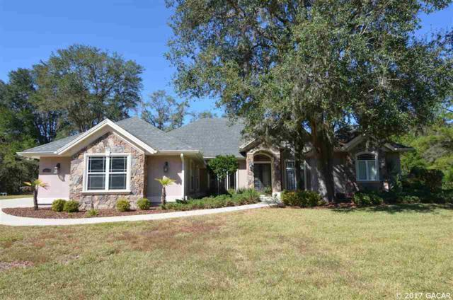 16884 NW 2nd Road, Newberry, FL 32669 (MLS #409621) :: Pristine Properties