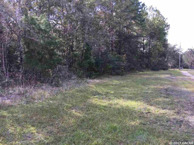 000 Pine Oak Hammock, High Springs, FL 00000 (MLS #409650) :: Florida Homes Realty & Mortgage