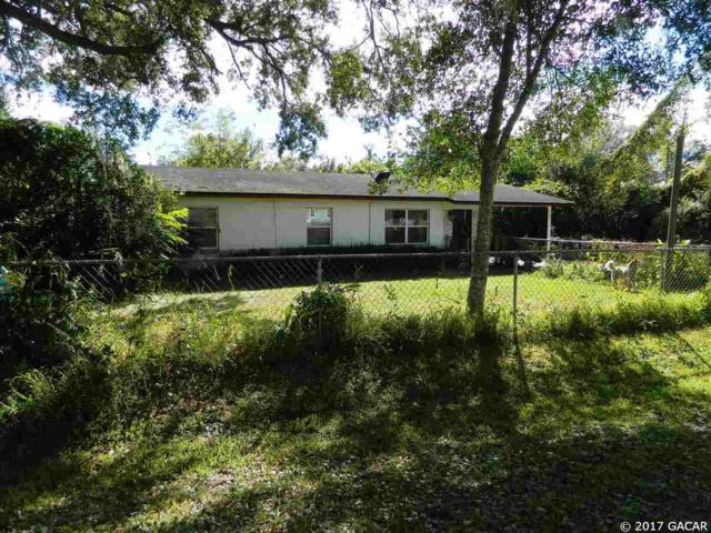7402 SE 222nd Street, Hawthorne, FL 32640 (MLS #409660) :: Florida Homes Realty & Mortgage