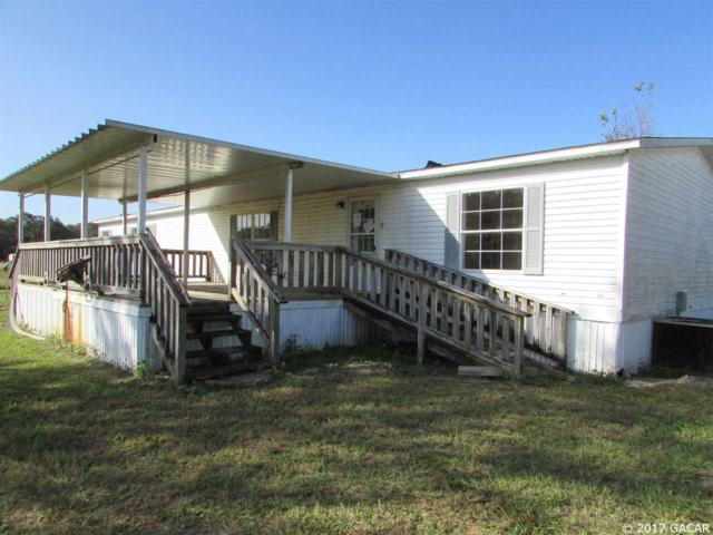 139 NE 818th Street, Old Town, FL 32626 (MLS #409664) :: Thomas Group Realty