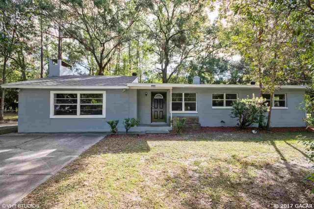 1431 NE 20TH Avenue, Gainesville, FL 32609 (MLS #409689) :: Thomas Group Realty