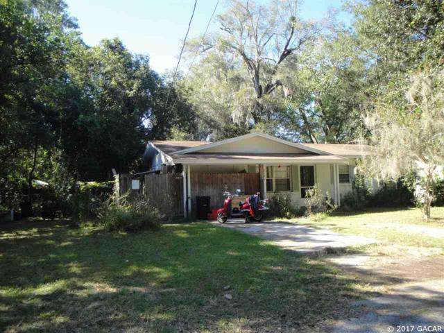 3142 NW 11TH Street, Gainesville, FL 32609 (MLS #409700) :: Bosshardt Realty