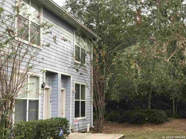 3880 SW 20th Avenue #1509, Gainesville, FL 32608 (MLS #409734) :: Bosshardt Realty