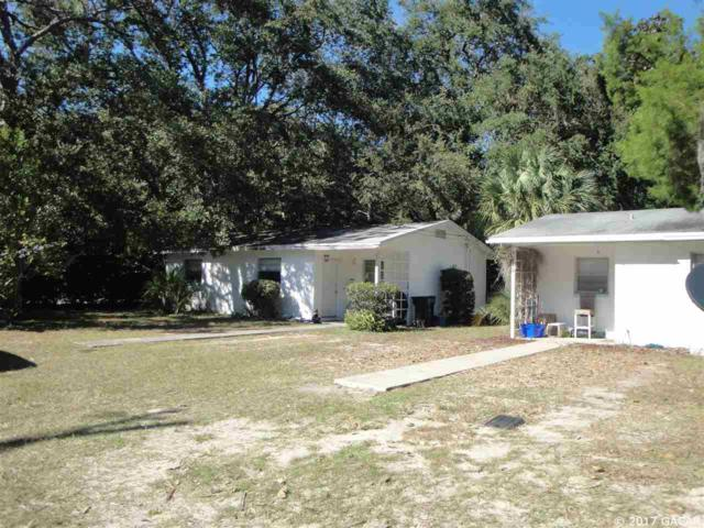 1116 and 1122 NW 31ST Avenue, Gainesville, FL 32609 (MLS #409752) :: Pristine Properties