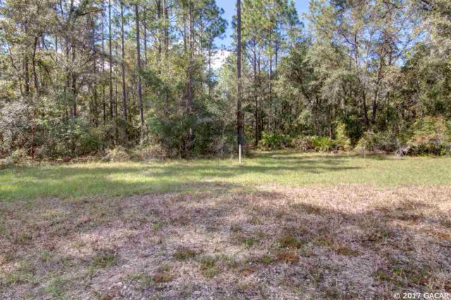 0000 E Levy Street, Morriston, FL 32668 (MLS #409758) :: Florida Homes Realty & Mortgage