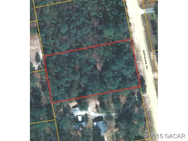7468 Antietam Avenue, Keystone Heights, FL 32656 (MLS #409770) :: Florida Homes Realty & Mortgage