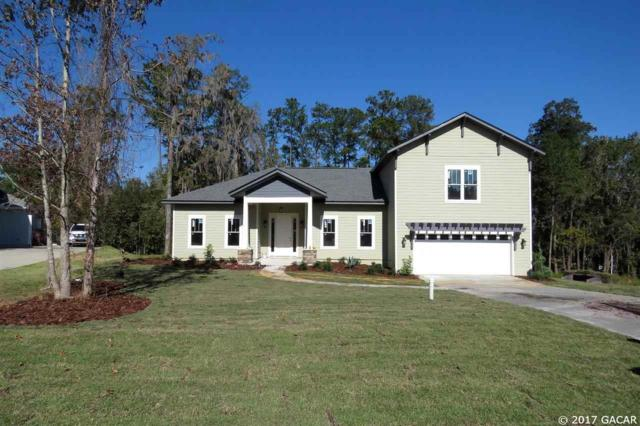 2738 NW 106 Way, Gainesville, FL 32606 (MLS #409779) :: Thomas Group Realty