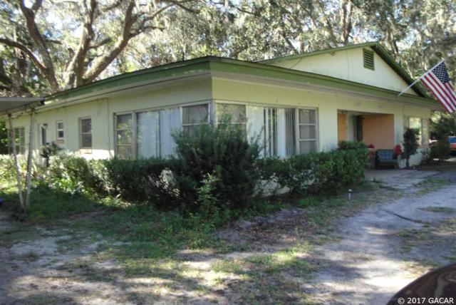 14507 E County Road 325, Cross Creek, FL 32640 (MLS #409786) :: Rabell Realty Group