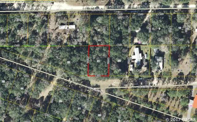 Lot 21 NE 63rd Place, Williston, FL 32696 (MLS #409792) :: Florida Homes Realty & Mortgage
