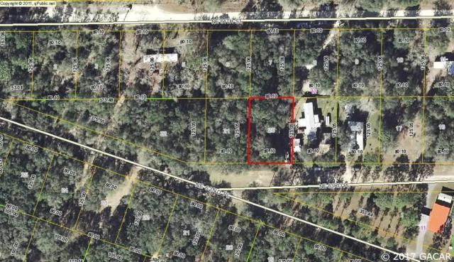 Lot 20 NE 63rd Place, Williston, FL 32696 (MLS #409793) :: Florida Homes Realty & Mortgage