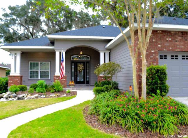 3719 SW 74TH Drive, Gainesville, FL 32608 (MLS #409805) :: Bosshardt Realty