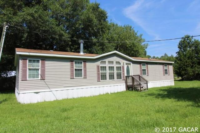 406 Sr 16, Starke, FL 32091 (MLS #409807) :: Thomas Group Realty