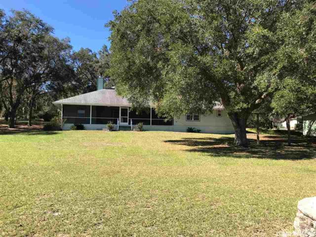 5777 S Crater Lake Circle, Keystone Heights, FL 32656 (MLS #409813) :: Florida Homes Realty & Mortgage